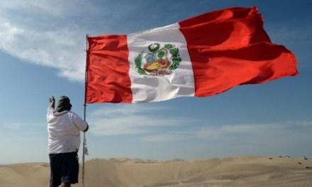 Elecciones presidenciales en Perú: pocas expectativas de cambio (Por Agustín Lewit)