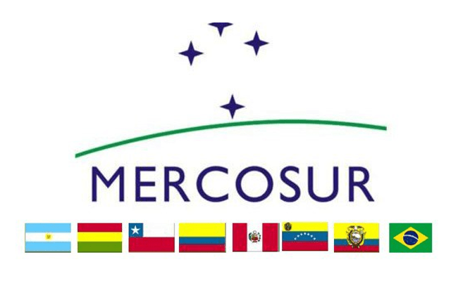 Resultado de imagen para mercosur