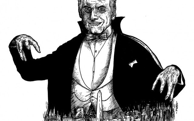 Restauración neoliberal a la argentina  (Por Claudio Scaletta)