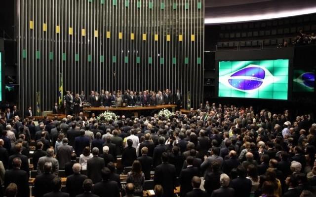 El mensaje de Dilma al Congreso: Lineamientos y reacciones  (Por Camila Vollenweider)