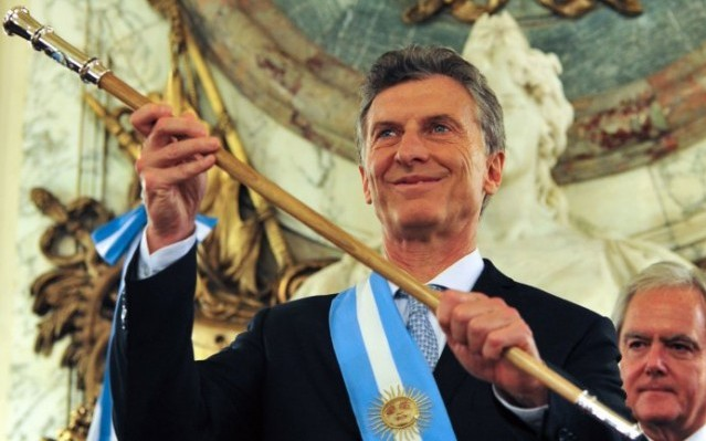 Argentina: 100 días de Macri. El camino de la destrucción (por Alejandro Vanoli)