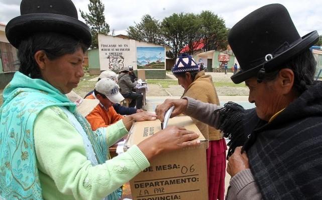 Lo que se ha perdido en el Referendo (por Shirley Ampuero y Sergio Martín-Carrillo)