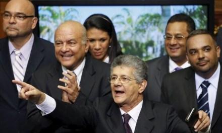 Crítica al proyecto ley de la Oposición Venezolana en la Asamblea:  el intento de restauración privatizadora (por Alfredo Serrano Mancilla)