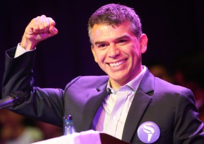 Julio Guzmán (Perú)