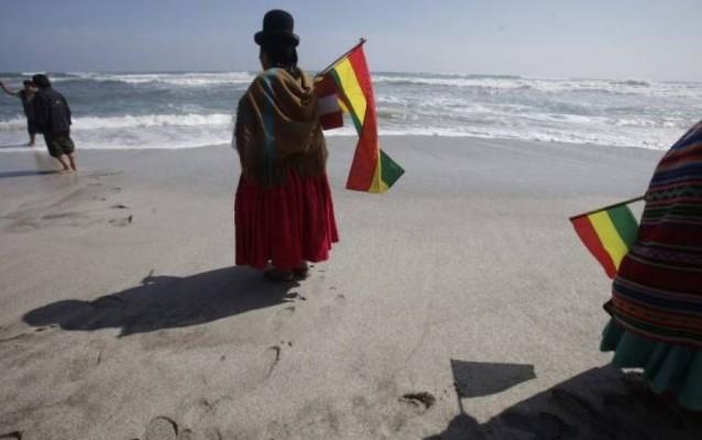 La causa marítima boliviana y el rechazo chileno (por Shirley Ampuero y Mariela Pinza)