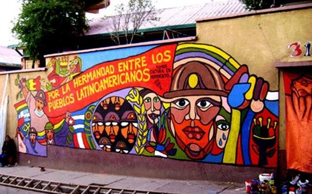 Desafíos políticos y económicos de América Latina 2016 [Documento]