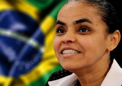 Marina Silva (Brasil)