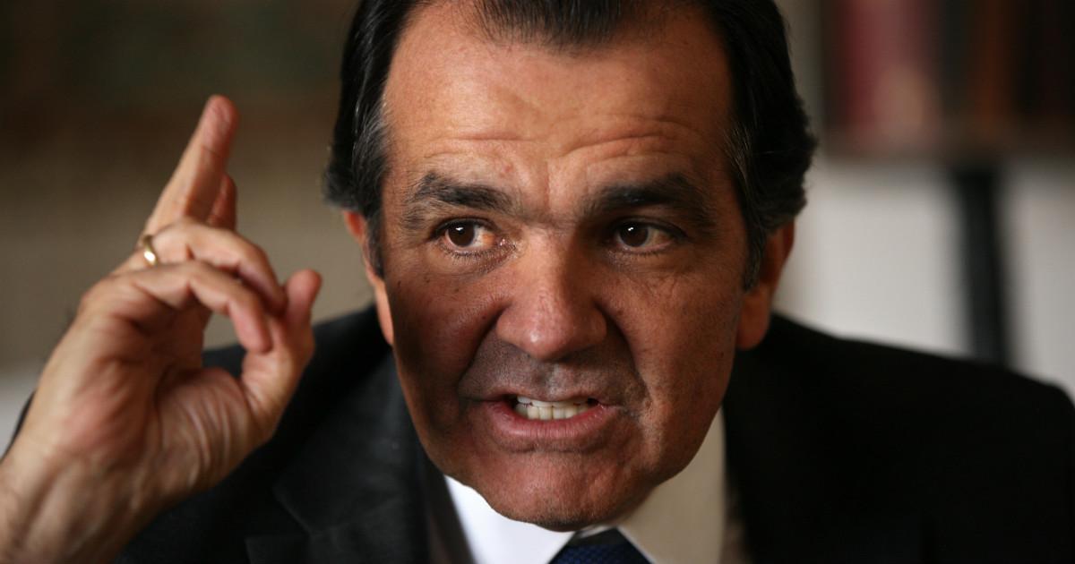 Óscar Iván Zuluaga (Colombia)