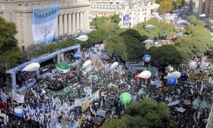 Argentina: El músculo sindical se lanza a la palestra (por Esteban De Gori)
