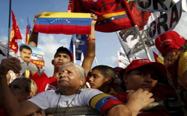 Venezuela: ¿Quién mató a Montesquieu? (por Alejandro Fierro)