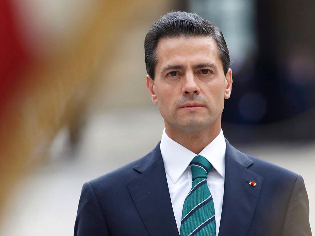 Enrique Peña Nieto (México)