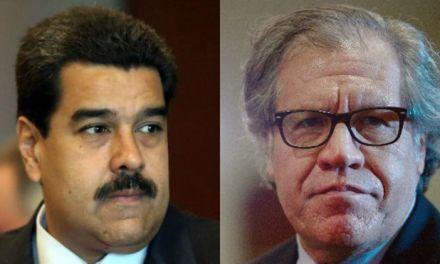Almagro invoca Carta Democrática ¿a favor o en contra de la democracia? por Silvina M. Romano
