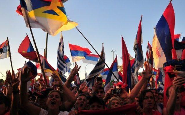 Uruguay: Elecciones en el Frente Amplio: Mucho más que una interna (por Sabrina Flax y Camila Vollenweider)