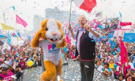 """Perú: """"Hasta la última mesa, hasta el último voto"""". Ajustada victoria de PPK (por Bárbara Ester y María Florencia Pagliarone)"""