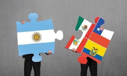 """La Argentina en la Alianza del Pacífico: volviendo a la """"normalidad"""""""