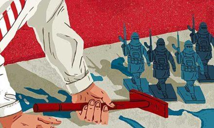 El Comando Sur en América Latina y la inestabilidad en Venezuela (por Silvina Romano)