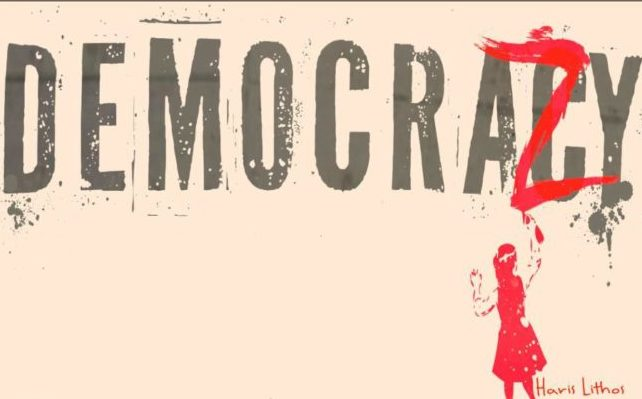 Almagro y  la democrazy del siglo XXI (por Luis Salas Rodríguez)