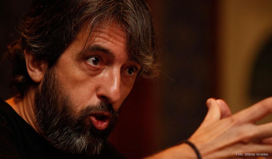 Alfredo Serrano: El Pensamiento económico del chavismo continúa en movimiento