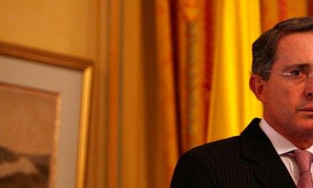 Uribe en la encrucijada