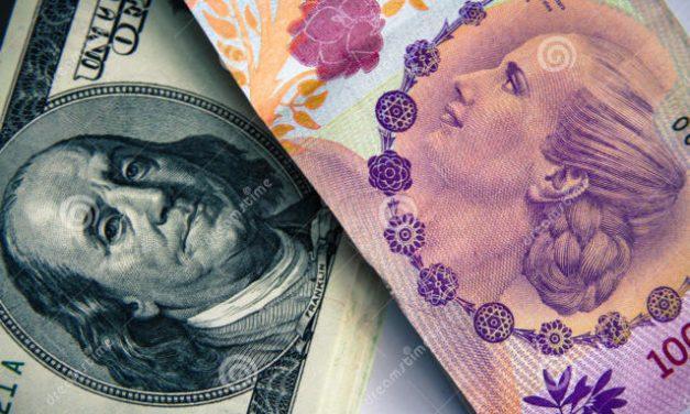Informe Económico: Consecuencias de la liberalización cambiaria en Argentina en la era Macri