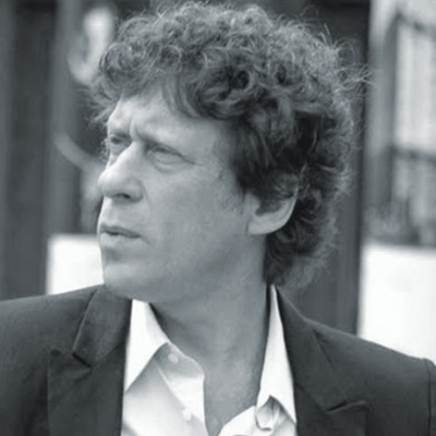 Pedro Brieger