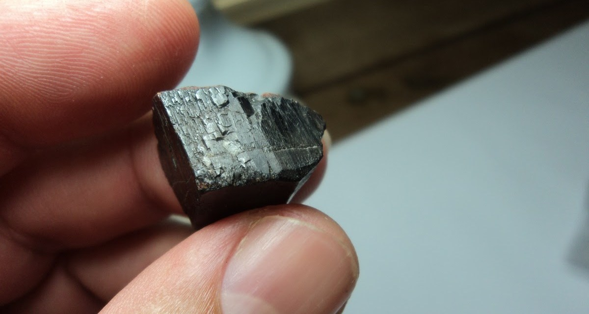 El arco minero del Orinoco: apuesta por la actividad minera de la economía Venezolana