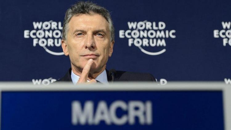 """Presupuestos del macrismo para """"volver al mundo"""""""