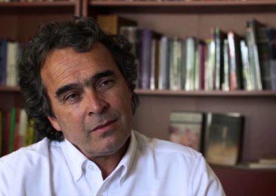 Sergio Fajardo (Colombia)