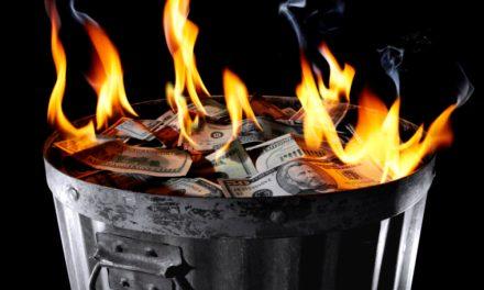 Las consecuencias económicas de la dolarización