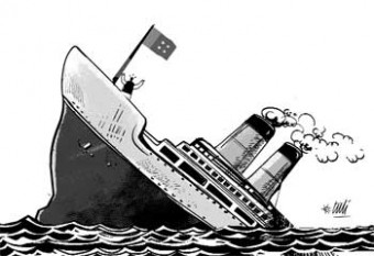 "Debacle del neoliberalismo ""progre"" en Chile"
