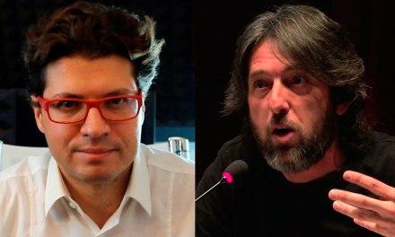 Entrevista a Alfredo Serrano en La Cafetera