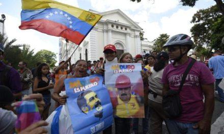 Venezuela: Embestidas institucionales
