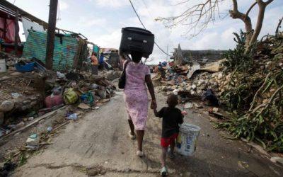Haití, herida abierta de América Latina