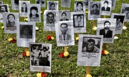 Perú: ¿Paz y reconciliación?