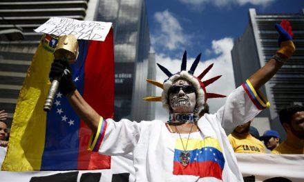 Informe. Las estrategias destituyentes de la oposición en Venezuela