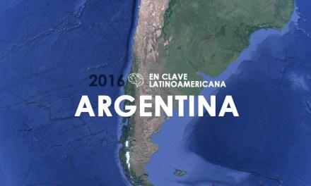 Argentina en 2016