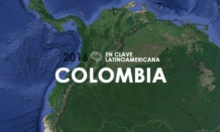 Colombia en 2016