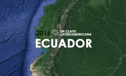 Ecuador en 2016