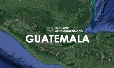 Guatemala en 2016