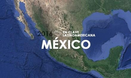 México en 2016