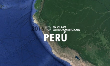 Perú en 2016