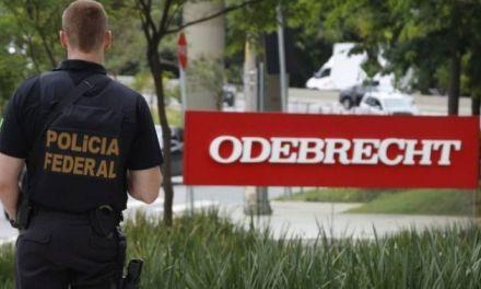 """Las coimas Odebrecht y la """"justicia"""" made in América"""