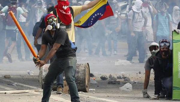 Venezuela y el eterno retorno conservador: la violencia