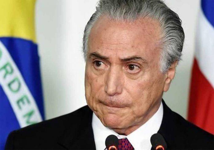 El impacto del Lava-Jato en el capitalismo brasileño