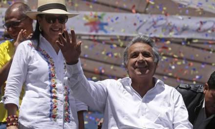 Ecuador: Los desafíos de Lenín Moreno