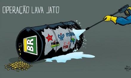 Estados Unidos y Brasil: lo que oculta el Lava Jato
