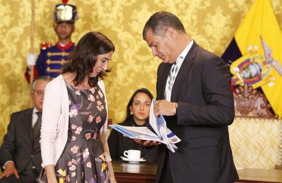 Sobre la soberanía económica en Ecuador