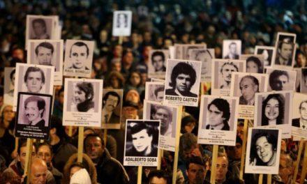 Del Nunca Más al 2×1: los DDHH en Argentina