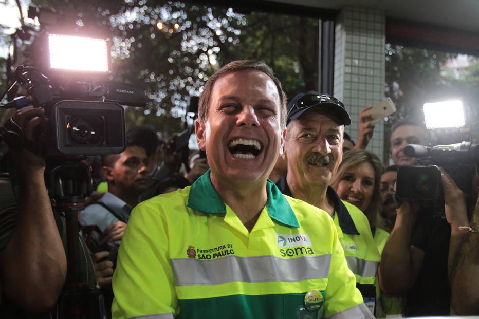 Brasil: ¿La era de los outsiders?
