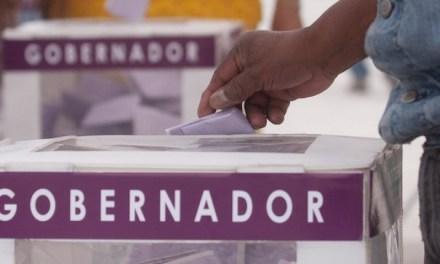 México: disputa electoral y ¿cambio político?
